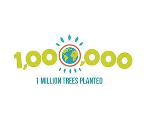 Ecosia: One Million Trees