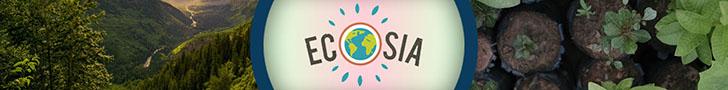 Ecosia: Center Button