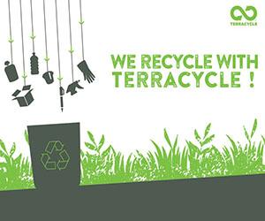 TerraCycle:TakeActionOnEarthDay