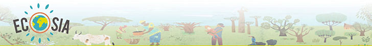 Ecosia: Folk Trees