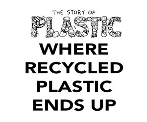The Story of Stuff: Where Plastic Ends Up